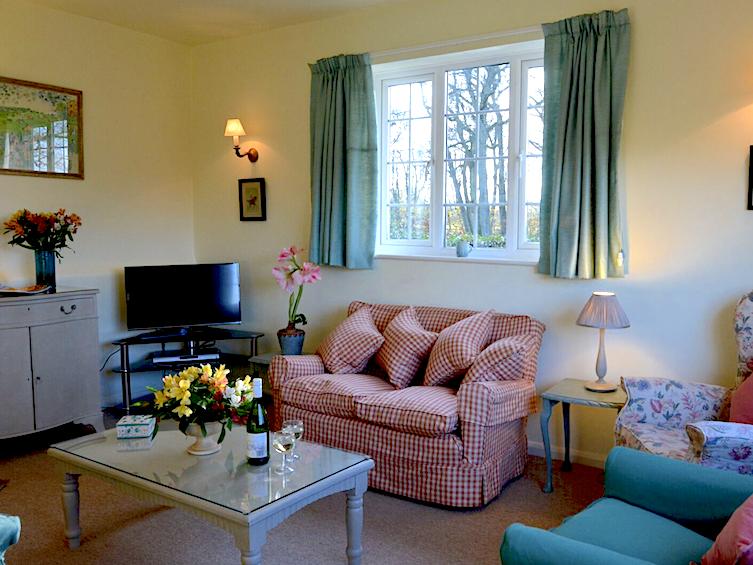 Chauffers Cottage Internal